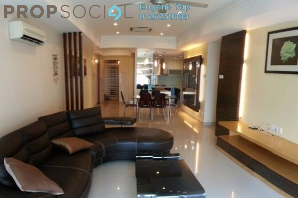 For Rent Condominium at Sutramas, Dutamas Freehold Fully Furnished 4R/3B 2k