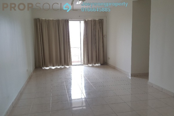 For Sale Condominium at Koi Tropika, Puchong Leasehold Semi Furnished 4R/3B 400k