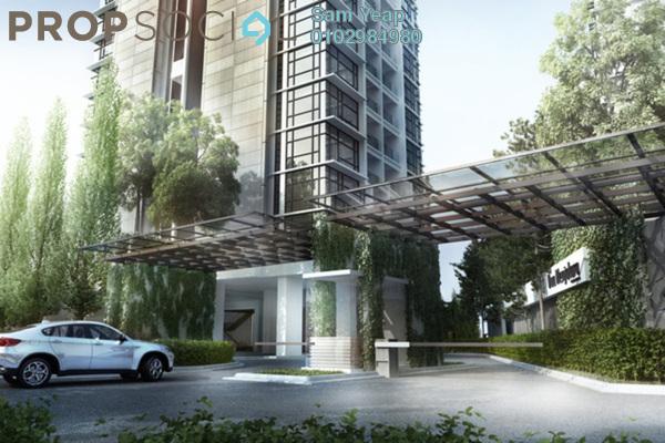 For Rent Condominium at Dua Menjalara, Bandar Menjalara Leasehold Semi Furnished 3R/2B 2.5k