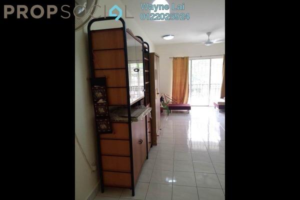 For Sale Condominium at Puncak Seri Kelana, Ara Damansara Leasehold Semi Furnished 3R/2B 480k