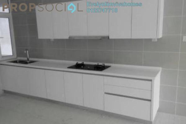For Rent Condominium at Damansara Foresta, Bandar Sri Damansara Freehold Unfurnished 3R/3B 1.8k