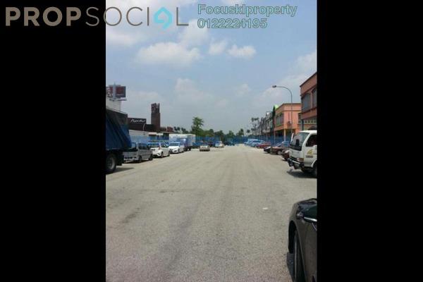 For Rent Factory at Subang Bestari, Subang Leasehold Unfurnished 1R/2B 2.3k