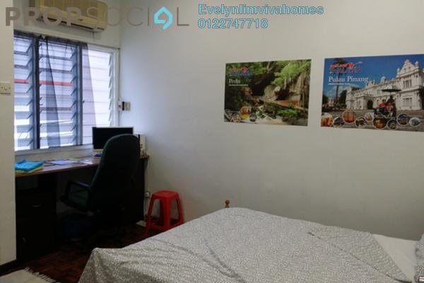 For Sale Terrace at Taman Selayang Jaya, Selayang Freehold Unfurnished 2R/1B 350k