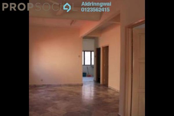 For Sale Condominium at Lagoon Perdana, Bandar Sunway Leasehold Semi Furnished 3R/2B 250k