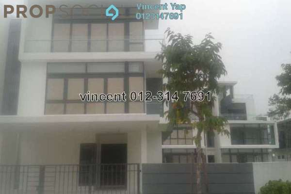 For Sale Semi-Detached at Grove, Sungai Besi Leasehold Unfurnished 4R/6B 3.5m