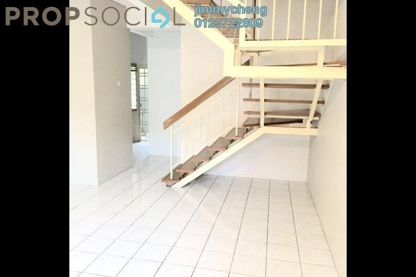 For Sale Terrace at Anggerik Liparis, Kota Kemuning Freehold Semi Furnished 4R/3B 1.4m