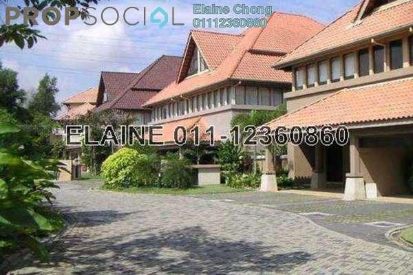 For Sale Semi-Detached at Bukit Kiara Residences, Sri Hartamas Freehold Semi Furnished 5R/4B 3.45m