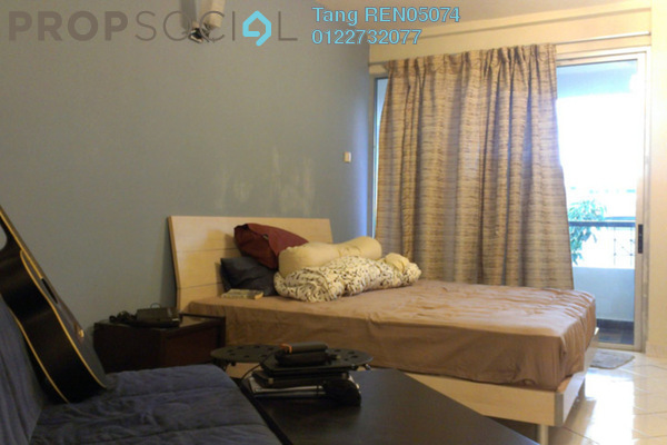 For Rent Condominium at Riana Green, Tropicana Leasehold Fully Furnished 1R/1B 1.35k