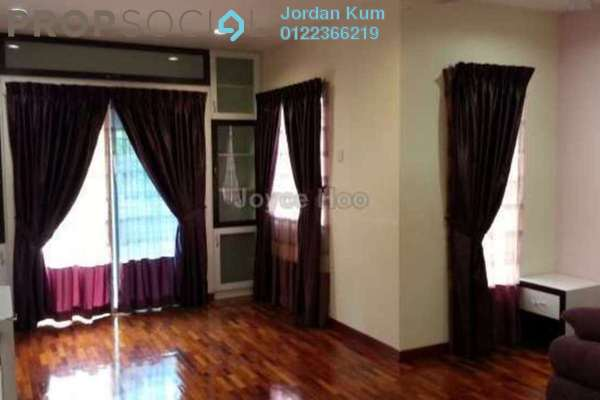 For Sale Terrace at Puteri 10, Bandar Puteri Puchong Freehold Semi Furnished 4R/3B 970k