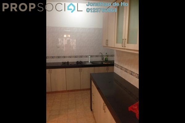 For Rent Condominium at Dataran Prima Condominium, Kelana Jaya Freehold Semi Furnished 3R/2B 1.9k