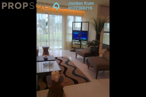 For Sale Semi-Detached at D'Island, Puchong Leasehold Unfurnished 6R/7B 1.54m
