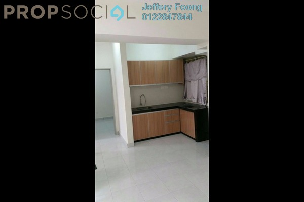 For Rent Condominium at Main Place Residence, UEP Subang Jaya Freehold Semi Furnished 2R/1B 1.38k