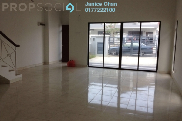 For Sale Terrace at Seri Austin, Tebrau Freehold Unfurnished 4R/4B 545k