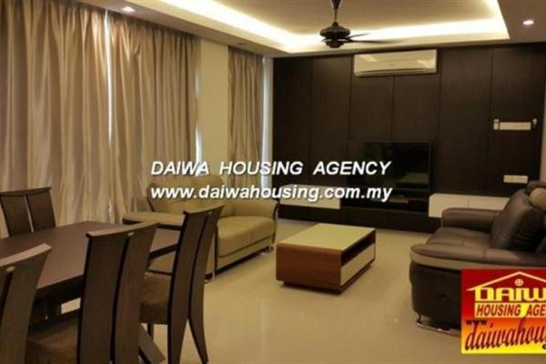 For Rent Bungalow at Moonlight Bay, Batu Ferringhi Freehold Fully Furnished 4R/4B 6.8k