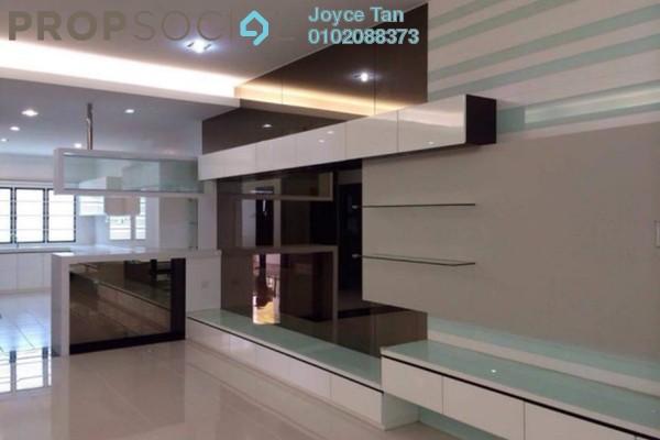 For Rent Serviced Residence at MH Platinum Residency, Setapak Freehold Semi Furnished 2R/1B 1.5k