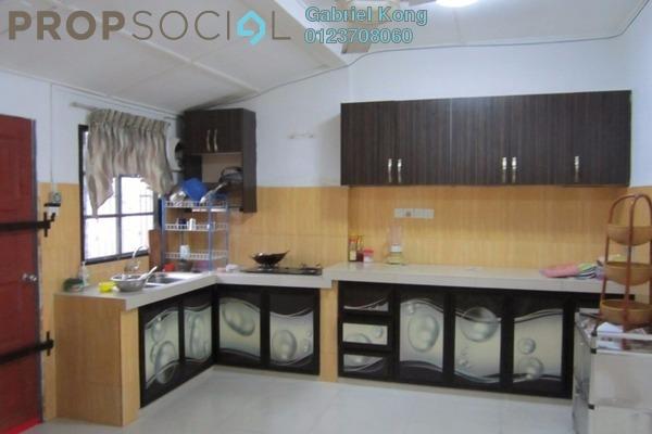 For Sale Terrace at BK4, Bandar Kinrara Freehold Fully Furnished 2R/1B 450k