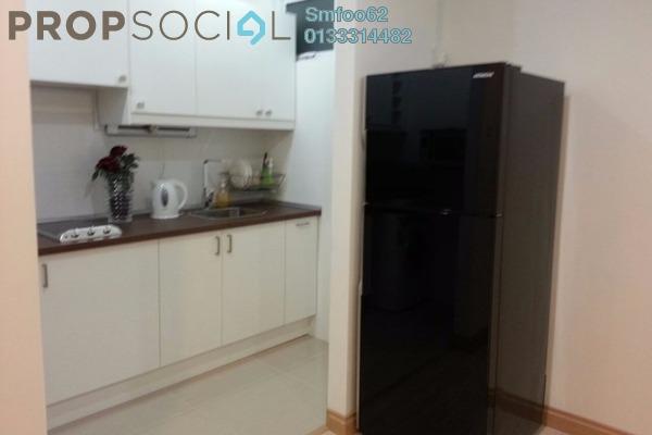 For Rent Condominium at Sri Jelatek, Wangsa Maju Leasehold Fully Furnished 3R/2B 2k