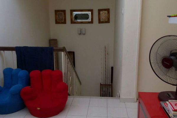 For Sale Terrace at Sunway Alam Suria, Shah Alam Leasehold Semi Furnished 4R/3B 450k