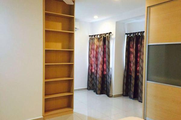 For Sale Terrace at Taman Wawasan, Pusat Bandar Puchong Freehold Semi Furnished 4R/3B 985k