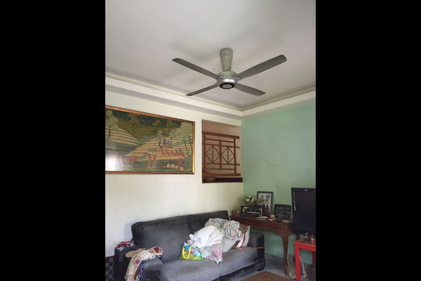 For Sale Terrace at Putra Bahagia, Putra Heights Freehold Semi Furnished 3R/3B 1.28m