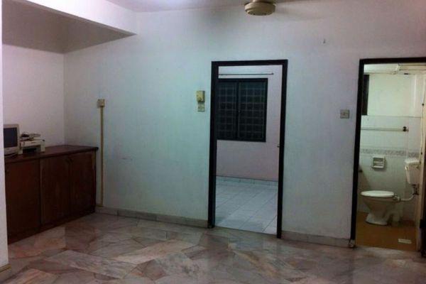For Rent Apartment at Goodyear Court 6, UEP Subang Jaya Freehold Unfurnished 3R/2B 1k