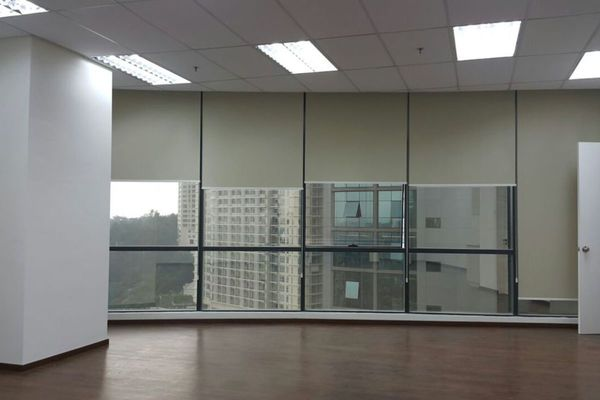 For Rent Office at Vertical Suites, Bangsar South Leasehold Unfurnished 0R/0B 3.5k