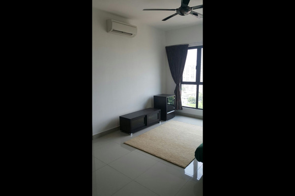 For Rent Condominium at Avantas Residences, Old Klang Road Freehold Fully Furnished 1R/1B 1.8k