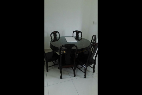 For Rent Condominium at Avenue D'Vogue, Petaling Jaya Leasehold Semi Furnished 2R/2B 1.58k