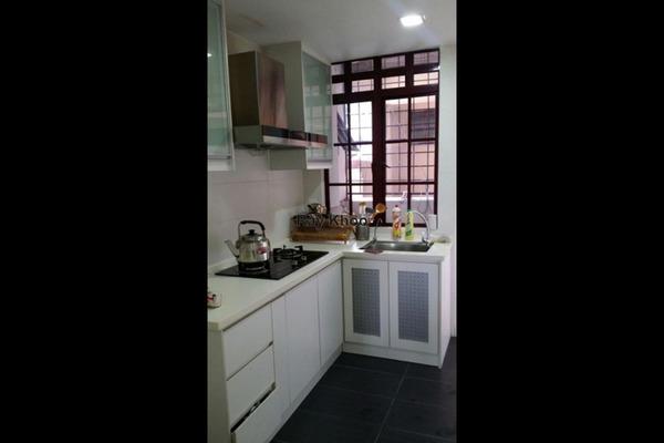 For Rent Condominium at Astana Damansara, Petaling Jaya Leasehold Semi Furnished 2R/2B 2.3k