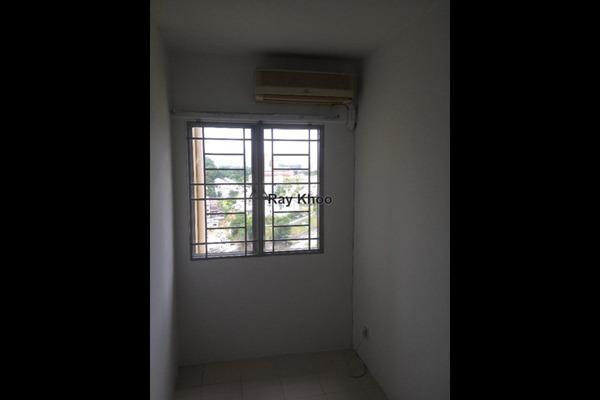 For Rent Condominium at Puncak Banyan, Cheras Leasehold Unfurnished 3R/2B 1.1k
