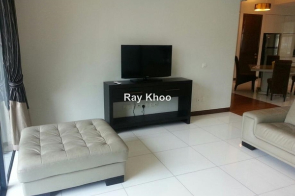 For Rent Condominium at Ampersand, KLCC Leasehold Unfurnished 4R/5B 10k