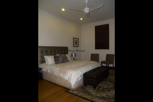 For Rent Condominium at Cendana, KLCC Leasehold Fully Furnished 3R/4B 6.5k