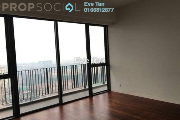For Sale Condominium at Verdana, Dutamas Freehold Semi Furnished 3R/3B 985k