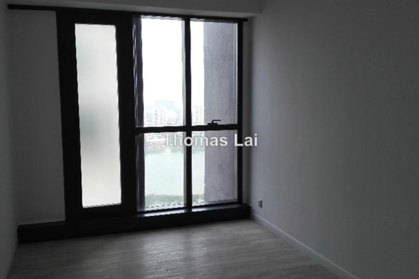 For Rent SoHo/Studio at M City, Ampang Hilir Leasehold Semi Furnished 1R/1B 2k