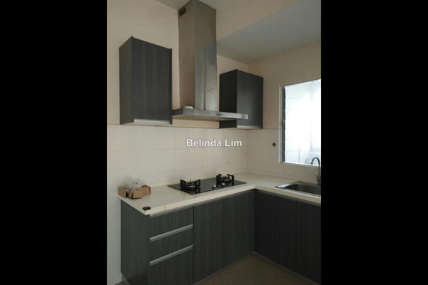 For Rent Condominium at Koi Tropika, Puchong Leasehold Semi Furnished 3R/2B 1.25k