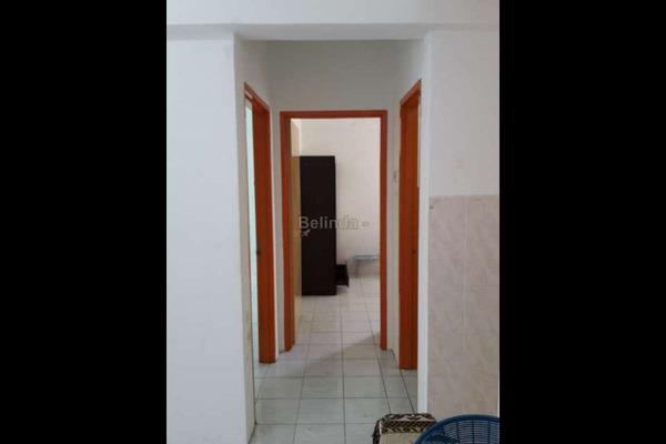 For Rent Apartment at Sri Ria Apartment, Kajang Freehold Semi Furnished 3R/2B 850translationmissing:en.pricing.unit