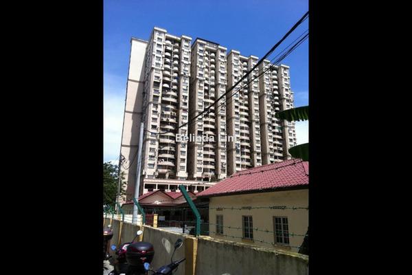 For Rent Shop at Kenanga Wholesale City, Pudu Freehold Unfurnished 1R/0B 3.9k
