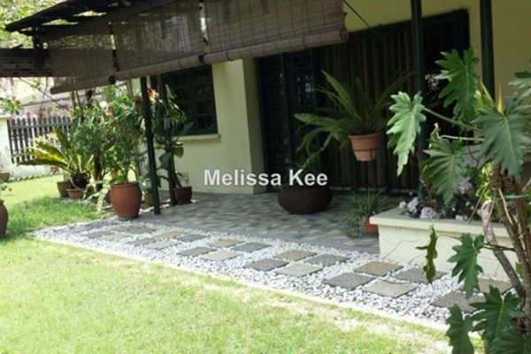 For Sale Bungalow at SS17, Subang Jaya Freehold Semi Furnished 5R/4B 3.72m