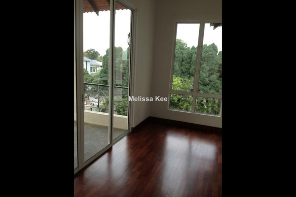 For Sale Bungalow at Taman Bukit Damansara, Damansara Heights Freehold Semi Furnished 6R/6B 7.5m