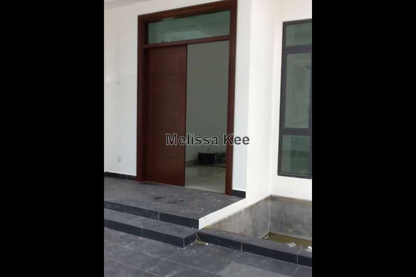 For Sale Bungalow at Casabella, Kota Damansara Leasehold Fully Furnished 7R/7B 3.5m