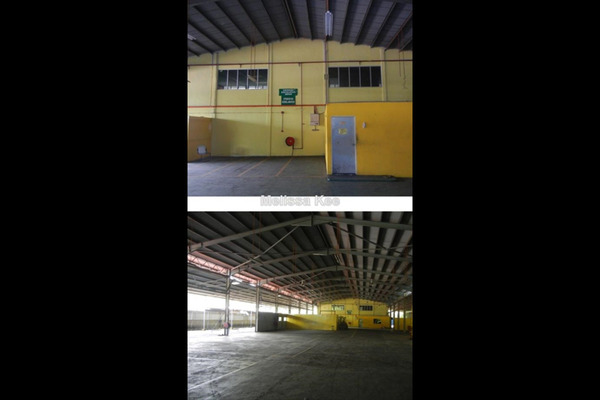 For Sale Factory at Sungai Gadut, Seremban Leasehold Unfurnished 0R/0B 3.5m