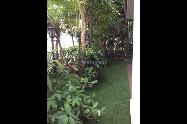 For Sale Bungalow at Tropicana Golf & Country Resort, Tropicana Leasehold Semi Furnished 5R/6B 4.7m