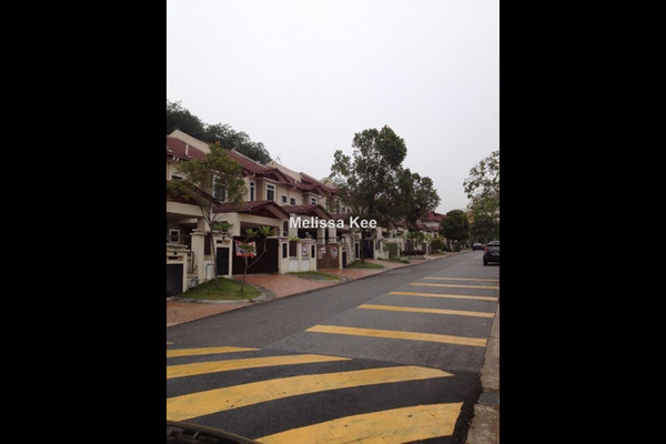 For Sale Link at Tropicana Golf & Country Resort, Tropicana Leasehold Semi Furnished 4R/4B 1.48m