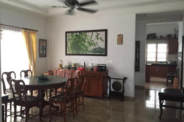 For Sale Semi-Detached at Vista Subang, Ara Damansara Freehold Semi Furnished 5R/5B 2.6m