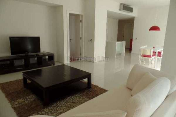 For Sale Condominium at Hampshire Place, KLCC Leasehold Semi Furnished 2R/2B 1.68m