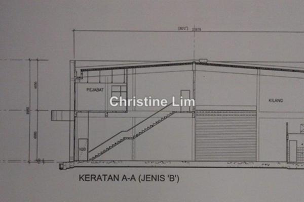 For Rent Factory at Sunway Damansara Technology Park, Sunway Damansara Leasehold Unfurnished 0R/0B 19.8k