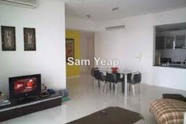 For Rent Condominium at The Maple, Sentul Leasehold Fully Furnished 3R/2B 4.2k