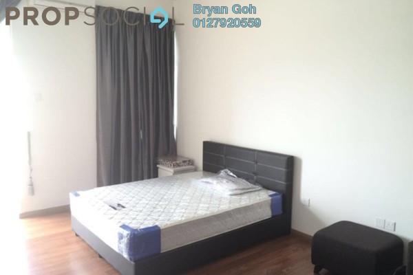 For Rent Condominium at Nusa Heights, Iskandar Puteri (Nusajaya) Freehold Fully Furnished 0R/1B 1.3k