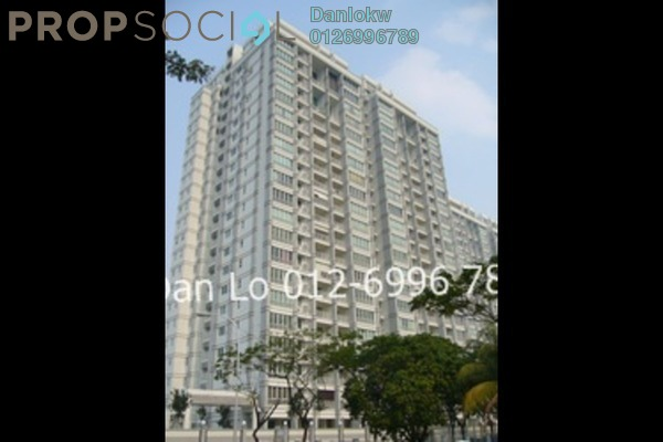 For Rent Condominium at Mutiara Upper East, Ampang Hilir Leasehold Fully Furnished 4R/4B 13k