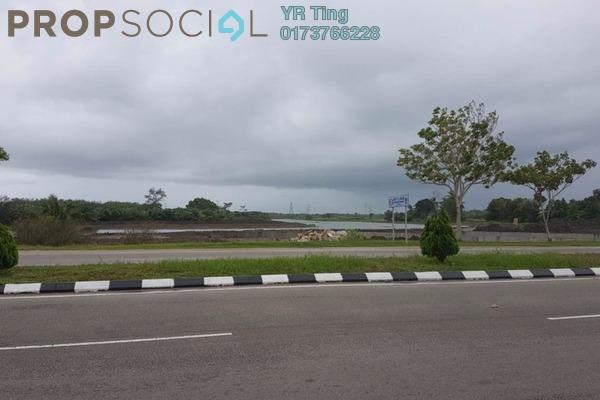 For Sale Shop at Kampung Tanjung Agas, Muar Freehold Unfurnished 0R/0B 550k